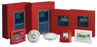 Fire Lite Control Panel Sizes